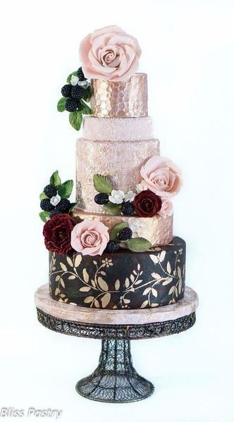 Cake Trends 2020.Wedding Cake Trends For 2020 Sweet Art Cakes